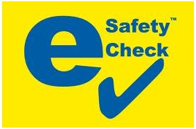 eSafety Check logo